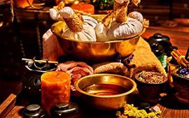 Panchakrama treatments in Kerala