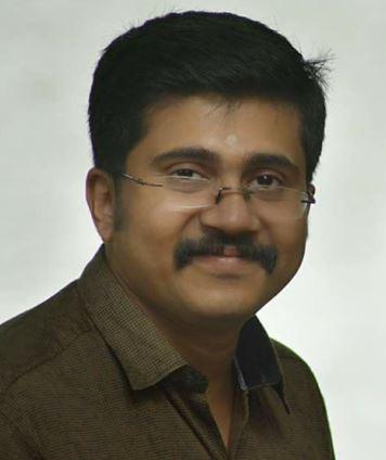 Dr. Anu Raj