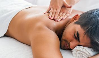 Kottakkal Ayurveda massage in Kerala