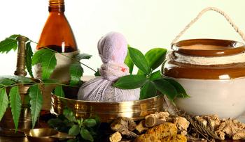 Best Ayurveda Treatment center in Kerala