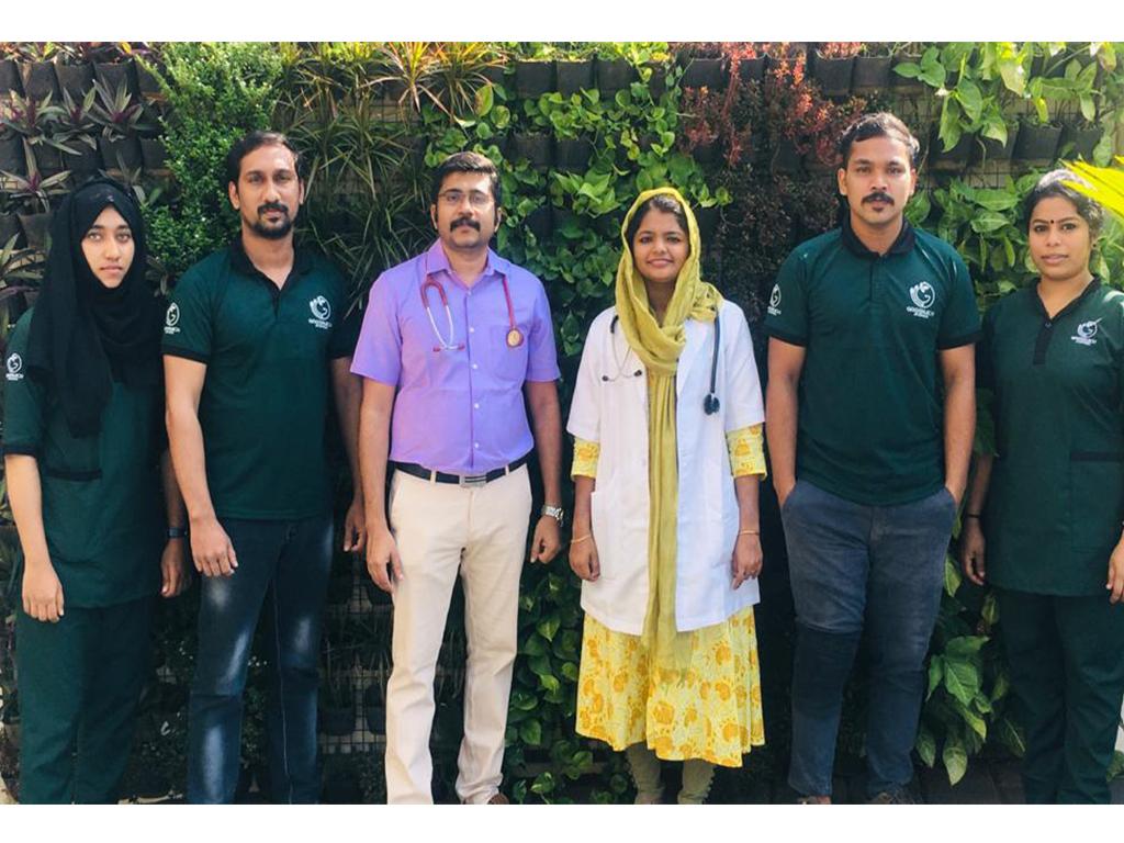 Best ayurveda doctors in kerala