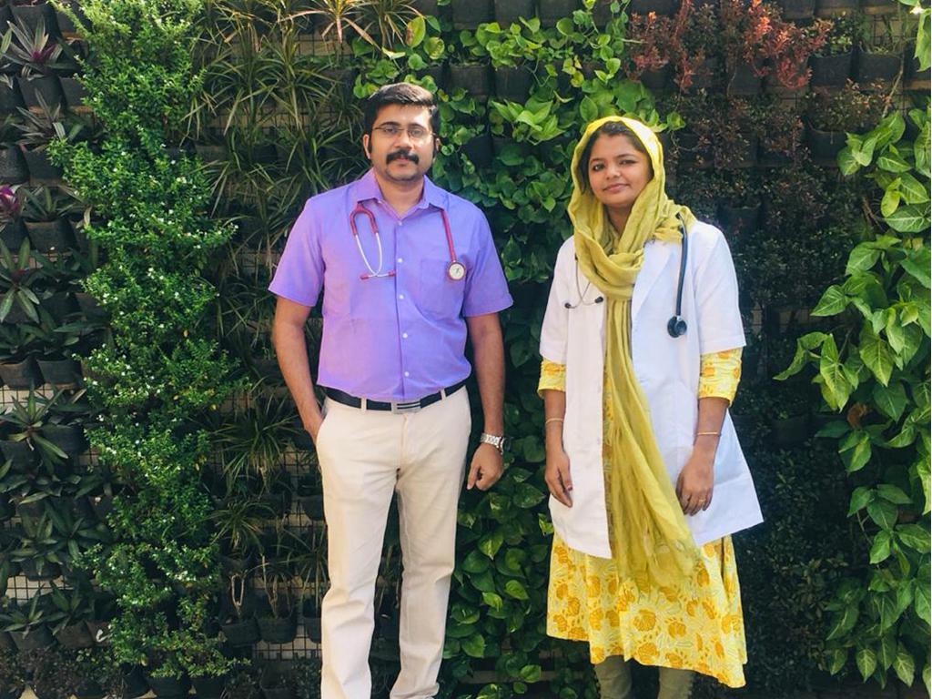 Back Pain Treatment In Kottakkal Kerala